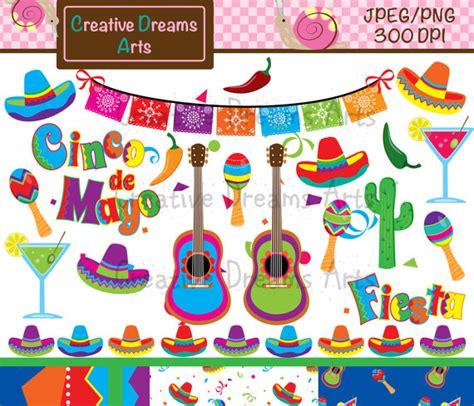 festa clipart 40 digital clip instant