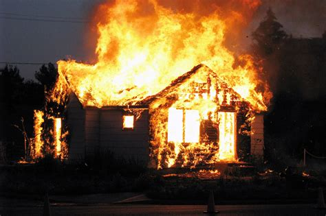this burning house 5 awful things that make potential buyers want to burn