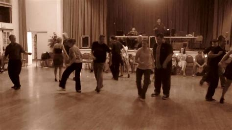 firehouse swing dance lindy hop routine from the firehouse student performance