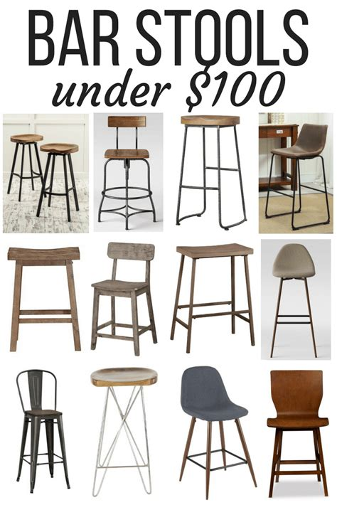 Cheap 30 Bar Stools by The 12 Best Cheap Bar Stools Out There Renovations