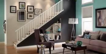wohnzimmer streichen welche farbe 2 w 228 nde mit farbe streichen ideen f 252 r trendige farbduos