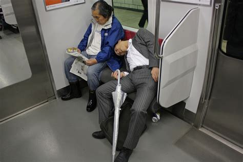 Japanese Sleeper by