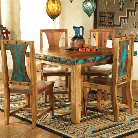 Western Dining Room Furniture by Western Dining Room Chairs Alliancemv