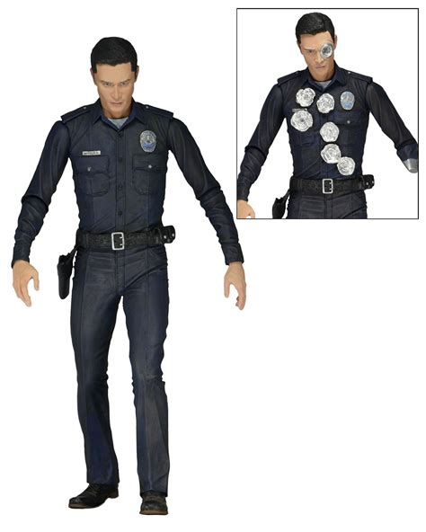 t 1000 figure neca look at terminator genisys guardian t 800 and t