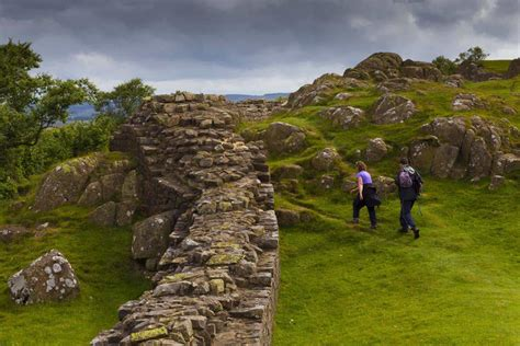 To Walking by Hadrian S Wall Path Walking Holidays Celtic Trails