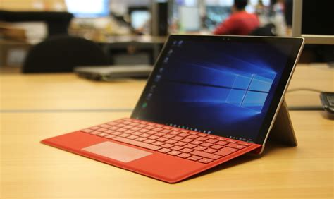 Microsoft Surface Pro 5 microsoft surface pro 5 release date before june possible price and features 4k display hinted