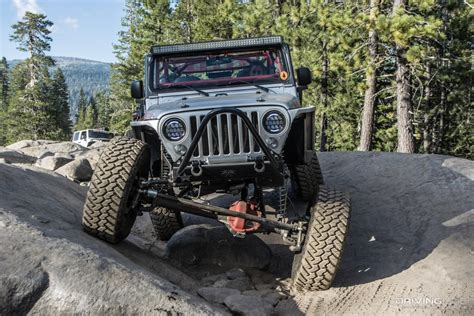 jeep jamboree rubicon point of no return the 2017 jeepers jamboree on the