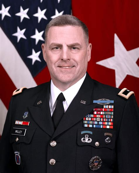 mark a milley military romance scams general mark milley army