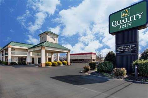 Cumberland Mba Reviews by Quality Inn In Lebanon Tn 37087 Chamberofcommerce