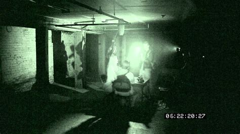 Watch Grave Encounters 2011 Grave Encounters 2 Trailer Youtube