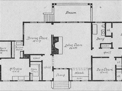 chicago bungalow house california bungalow house floor chicago bungalow floor plans vintage bungalow floor plans