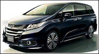 honda new 7 seater car top 7 seater suv philippines autos post