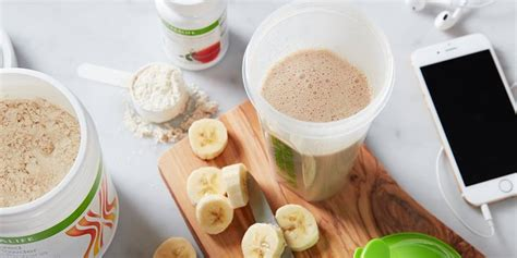 Teh Diet Herbalife herbalife diet review for weight loss askmen