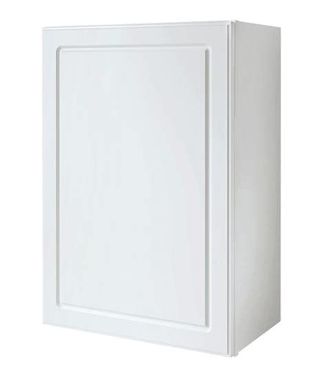 menards white kitchen wall cabinets value choice 21 quot ontario white standard height wall