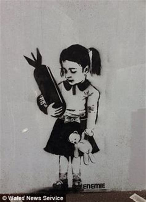 Flower Wall Murals Uk child play banksy pinterest children play plays and