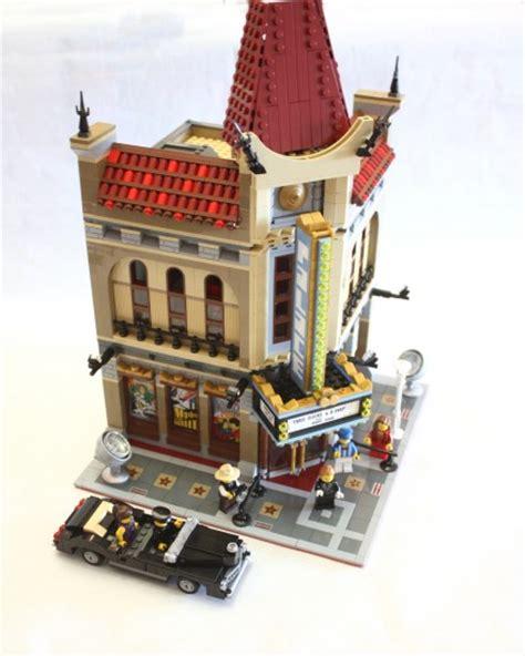 Murah Lego 10232 Palace Cinema lego 10232 palace cinema review lego reviews