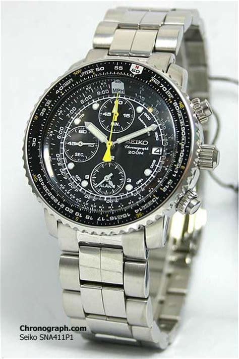 Jam Tangan Seiko Snab33p1 Chronograph Silver Black seiko collection original seiko chronograph