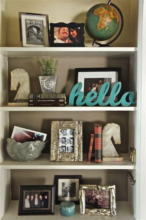 best 25 shelf arrangement ideas on wall shelf