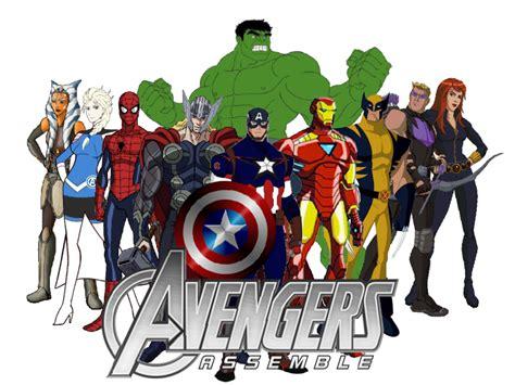 imagenes png vengadores lo que pudo ser los vengadores los heroes mas poderosos