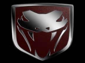 Dodge Viper Logo Dodge Viper Logo Flickr Photo