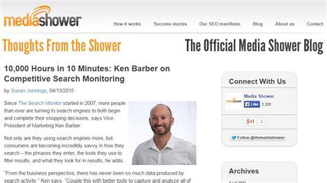 The Search Monitor The Search Monitor Why Monitor Search Competitors