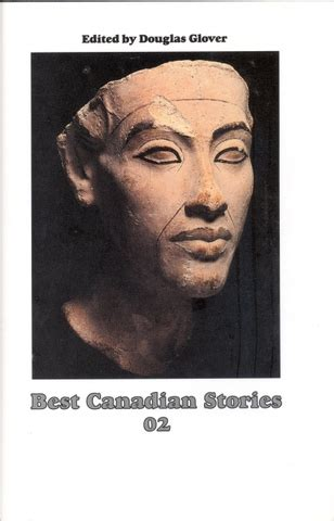 canadian stories   douglas glover