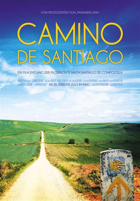 camino de camino de santiago cineman