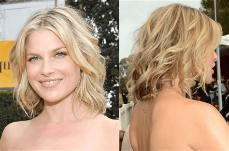 Hairstyles For Shoulder Length Hair by How To Nail The Medium Length Hair Trend