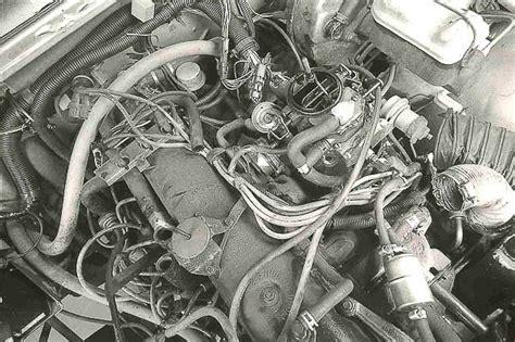 moses ludels wd mechanix magazine rebuilding  yj wrangler  bbd carburetor moses