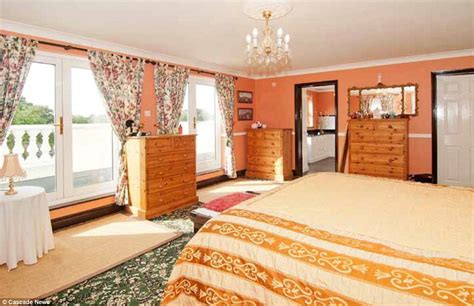 how many bedrooms does a mansion have bobby george cuts asking price on his essex mansion from 163