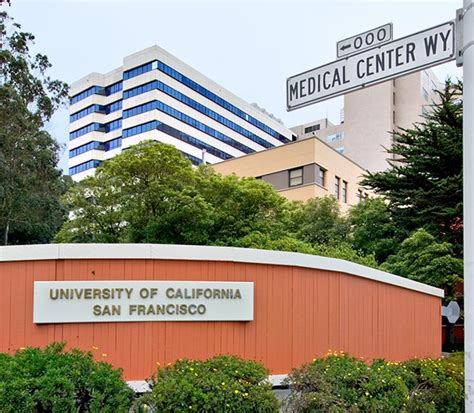 California State San Francisco Mba by Ucsf