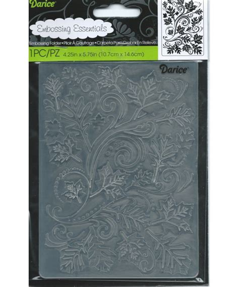 embossing template embossing template la chute des feuilles scrap a malice