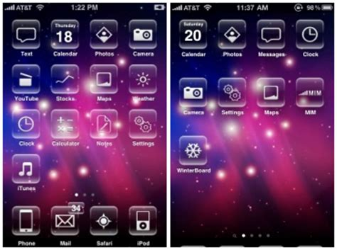cute themes on cydia top 10 best winterboard themes ios 8 4 ios 8 3 for apple