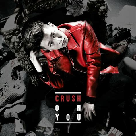 download mp3 with album art crush 크러쉬 1집 crush on you full album mp3 download
