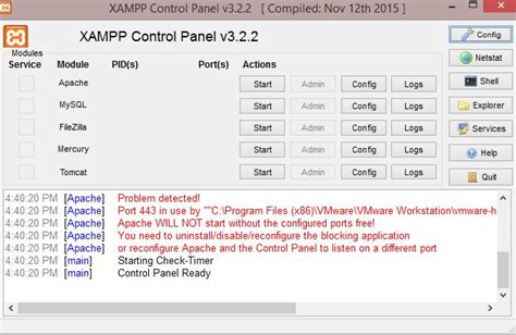 configure xp apache port how to change the port number of apache in xp apache