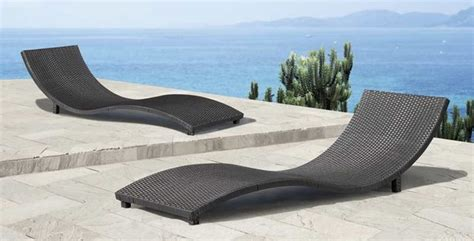chaise lounges sydney sydney lounge chair by zuo modern modern outdoor