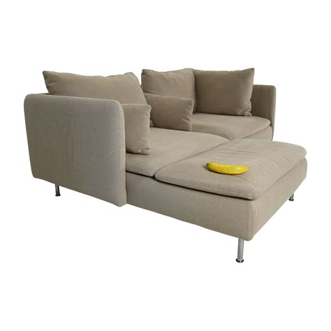 Sofa And Sectionals 50 Ikea Soderhamn Sectional Sofa Sofas