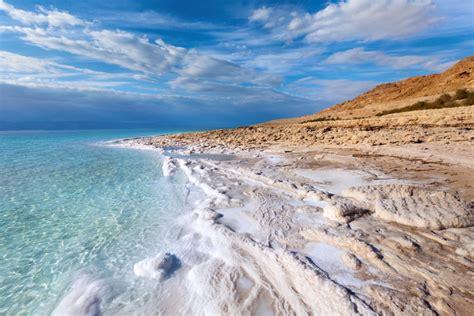 dead sea announces dead sea project