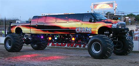 real monster truck videos patrick enterprises inc has taken on a new project a
