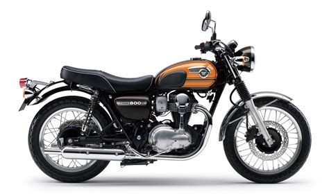 Motorrad Kawasaki W 800 by 2017 Kawasaki W800 Final Edition Motorcycle News