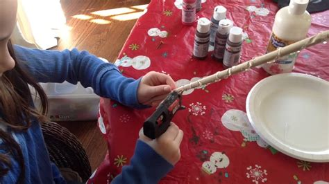 How To Make A Hermione Granger Wand by How To Make A Hermione Granger Wand From Harry Potter