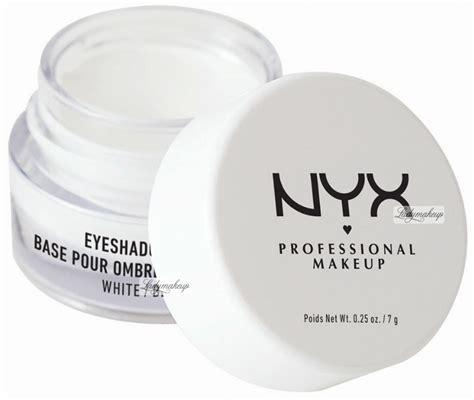 Nyx Eyeshadow Base Esb01 by Nyx Professional Makeup Eyeshadow Base Baza Pod Cienie