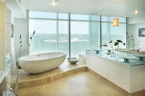 bathroom trends freestanding bathtubs bring home the