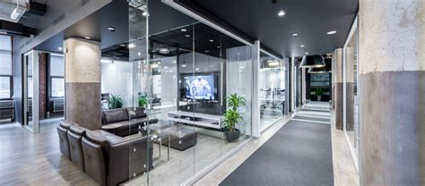 interior glass walls for homes glass wall systems by stylesglass modernfoldstyles