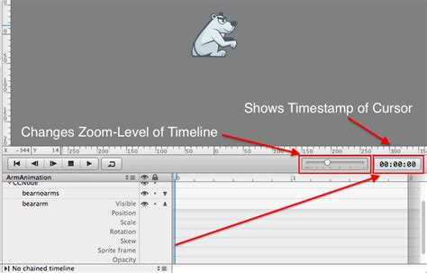 Getting Started With Spritebuilder 46 Animate A Make School Animated Timeline Maker