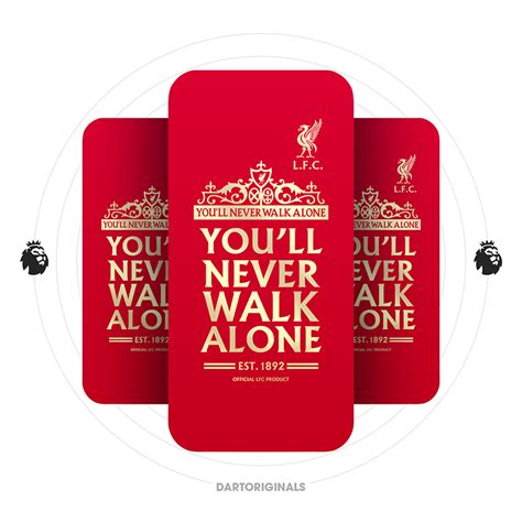 Casing Samsung S6 Edge Youll Never Walk Alone Note 3 Custom Hardcase C you ll never walk alone liverpool telefon kılıfı