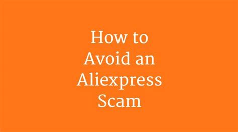 Aliexpress Legit | how to avoid an aliexpress scam china checkup