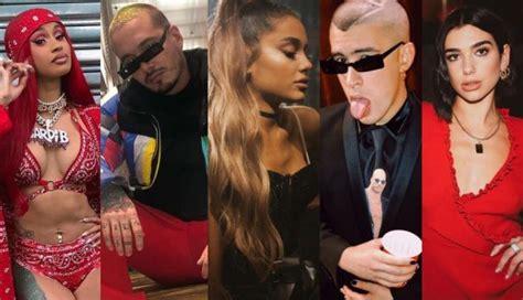 Grammy 2019 Esta Es La Lista Completa De Nominados A Los Premios De La M 250 Sica Fotos Foto 1 Iheartradio Awards 2019 Esta Es La Lista Completa De Nominados A Los Premios Fotos