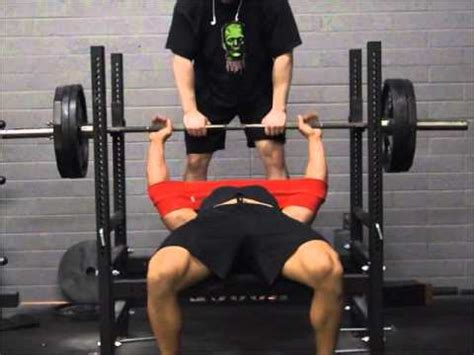weak bench press my bench press is awfully weak in relative to my other lifts