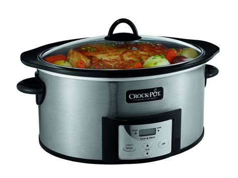 top 5 best slow cookers reviews top 5 best